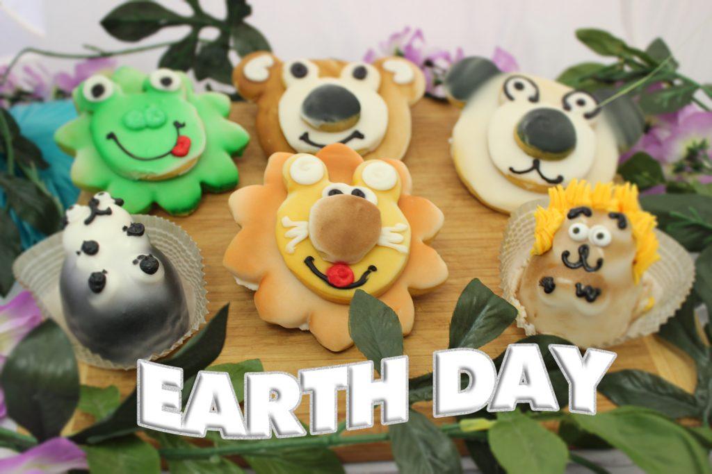 Earth Day Treats