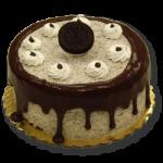 Cookies 'n Cream Torte