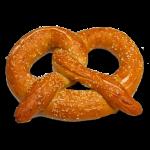 Bavarian Pretzel