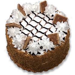 S'more Torte
