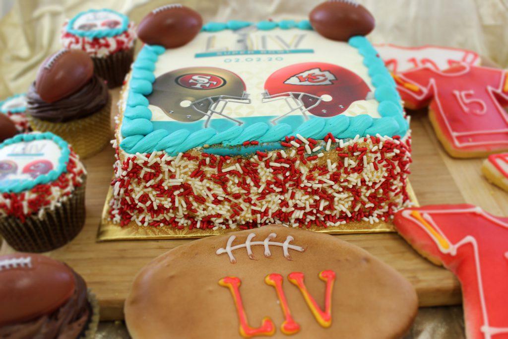 NFL - Super Bowl LIV