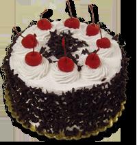 Black Forrest Torte