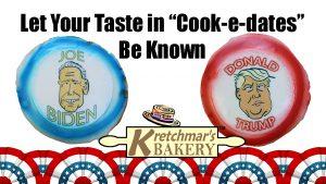 Taste in Cookie-dates