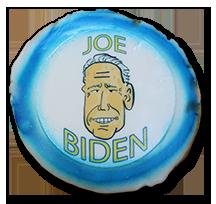 Joe Biden Cookie
