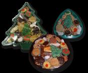 Christmas Trays