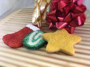 Christmas Sugar Cut-Outs