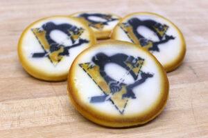 Pens Cookies
